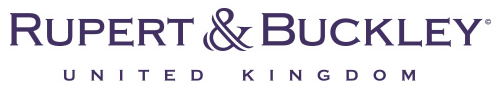 Rupert and Buckley logo