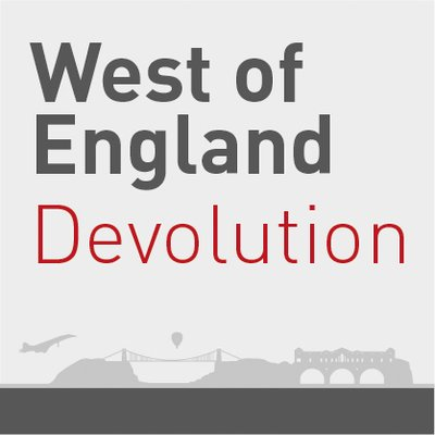 West of England Devolution logo