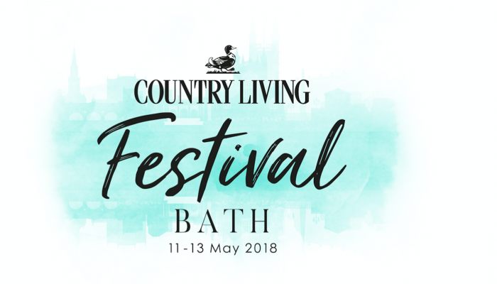 Country living festival