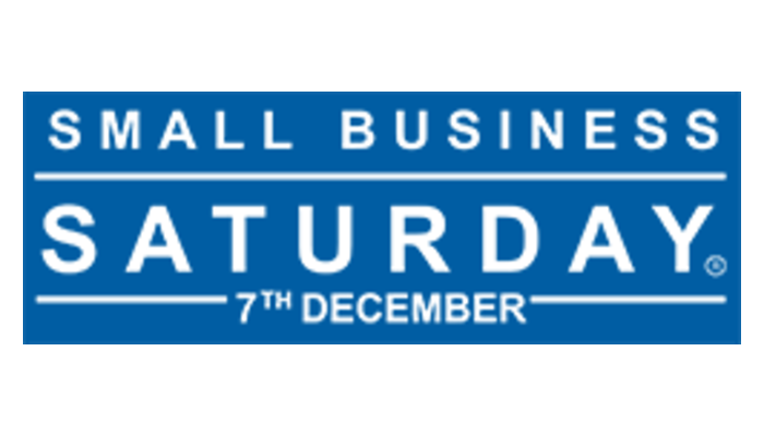 The 7th Small Business Saturday Is Coming!