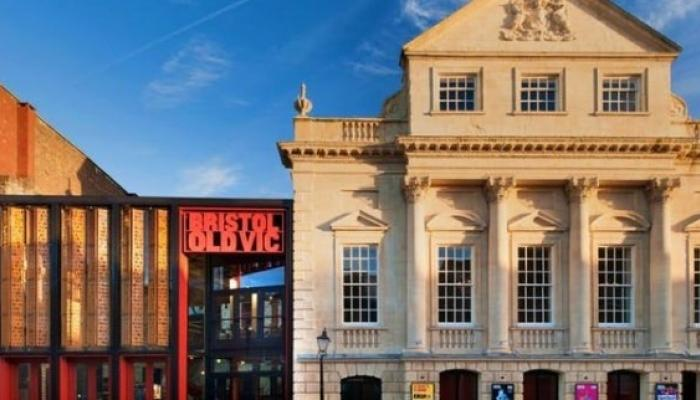 Bristol Old Vic is the venue for the Enterprising West of England Awards